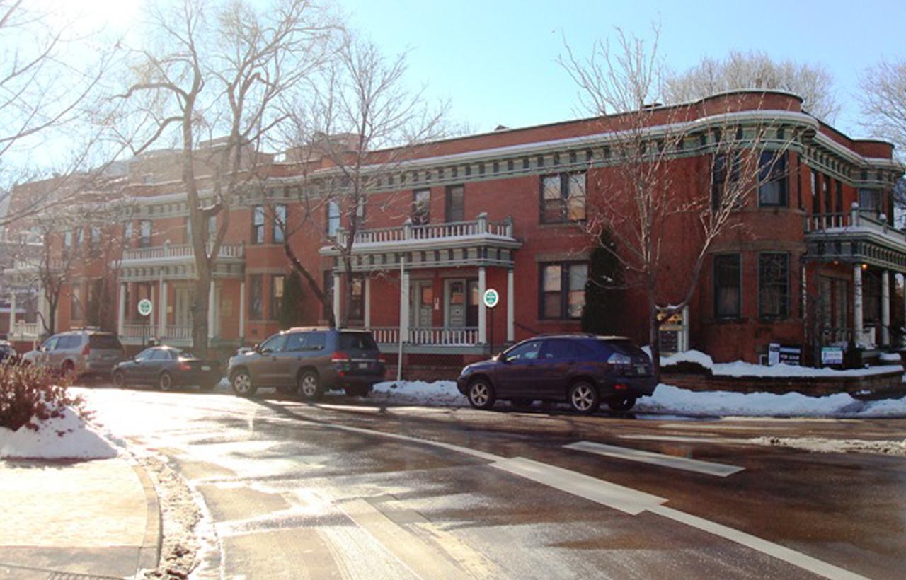 1042 Spruce St Boulder Co 80302 Boulder Executive Housing