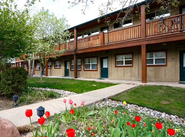 Summer Rentals in Boulder Colorado